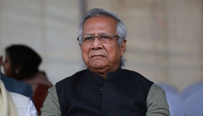 Dr Yunus Secure Bail in A Case for Violating Labour Law