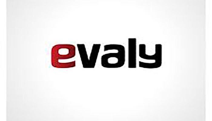 Evaly logo    Photo: Collected
