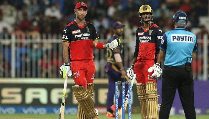 Maxwell, Christian Face Social Media Trolls after IPL Team's Exit