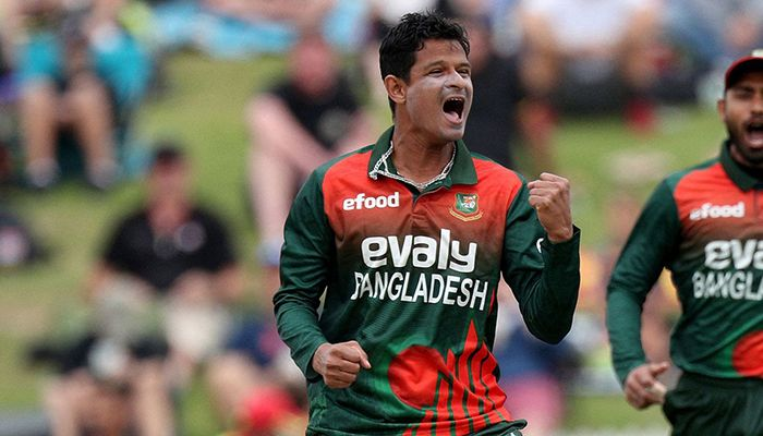 Nasum Nominated for 'ICC Player of the Month' Award