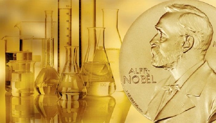 Nobel in Chemistry Honors Pair for Way to Build Molecules