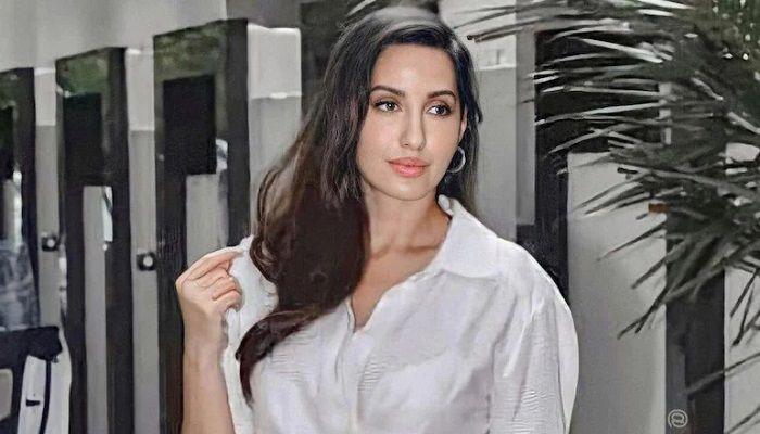 Nora Fatehi Interrogated in Money Laundering Case
