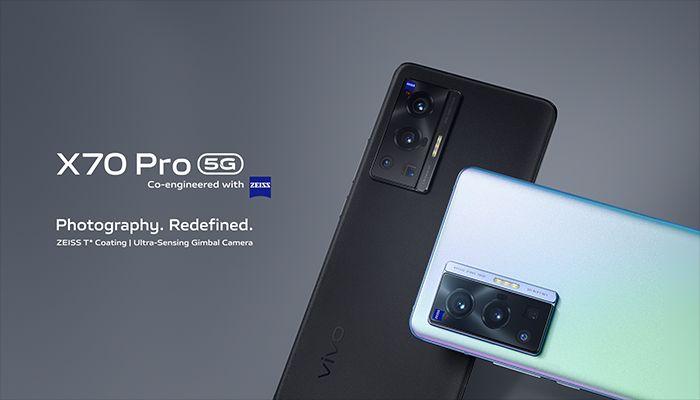 vivo X70 Pro (5G)