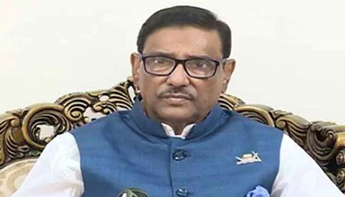 Communal Forces Carry Out Planned Attacks on Temples: Quader