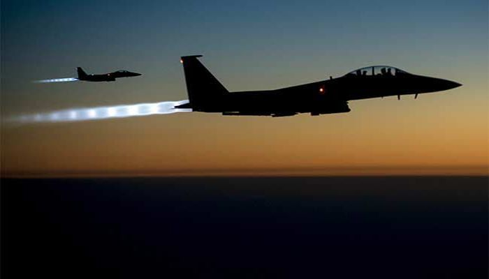 Deaths Reported after Israeli Airstrike in Syria's Homs Province