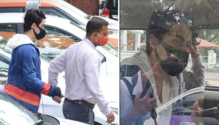 Aryan Khan Gets No Bail Today || Photo: Collected