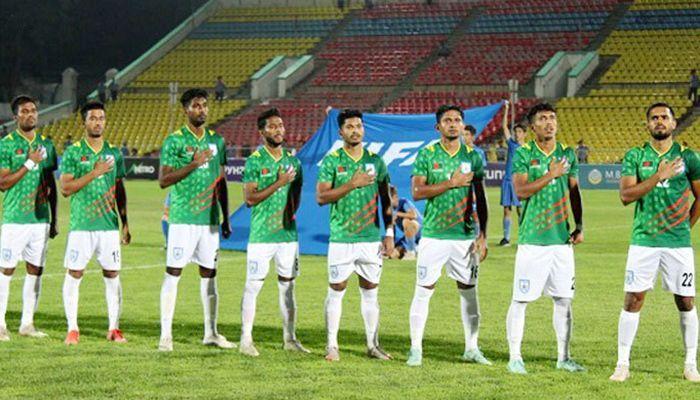 Bangladesh to Lock Horns with Maldives Tonight