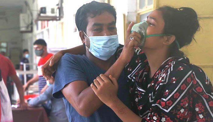 Bangladesh Reports 12 More Covid-19 Deaths