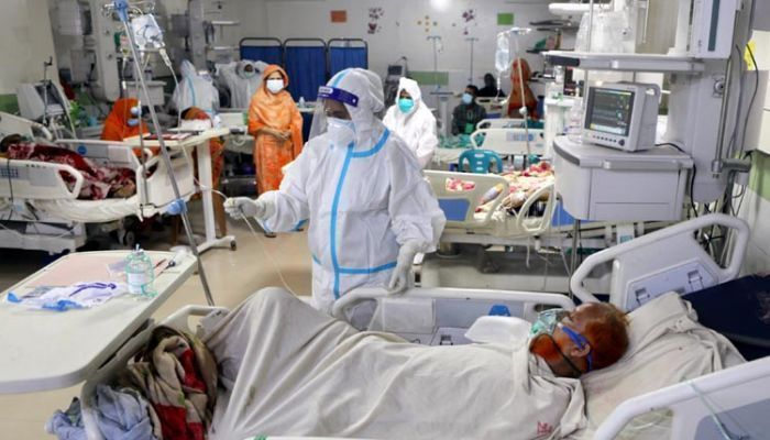 Bangladesh Records 18 COVID Deaths in 24Hrs