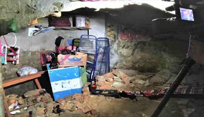 One Killed, Two Sustain Burns in Chattogram Blast