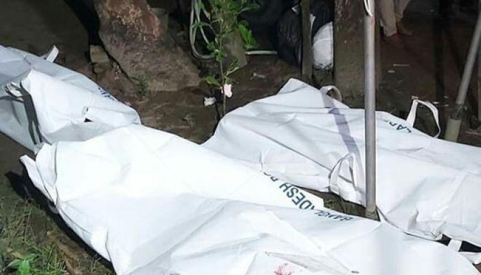 3 Killed in Feni Road Crashes