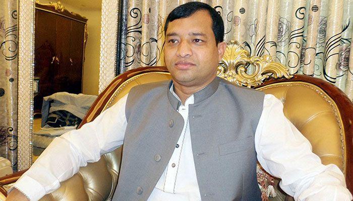Gazipur City Mayor Jahangir Alam Served Show-Cause Notice