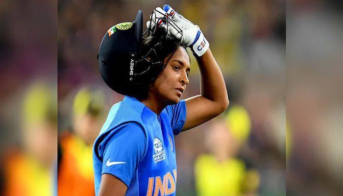 India Captain Harmanpreet Calls for Women's IPL