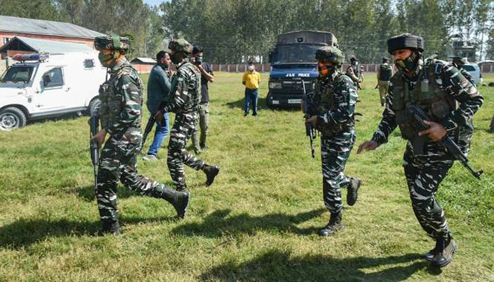 Two More Soldiers Killed in Fresh Gunfight in J&K