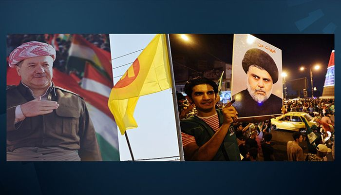 Who Will Form Iraq's Next Government?