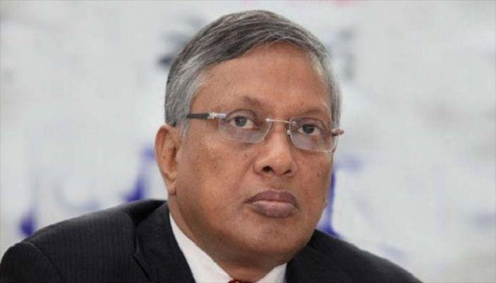 Jatiya Party Secretary General Bablu Passes Away