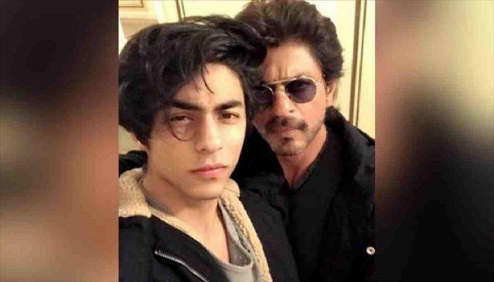 Shah Rukh Khan's Son Aryan Detained