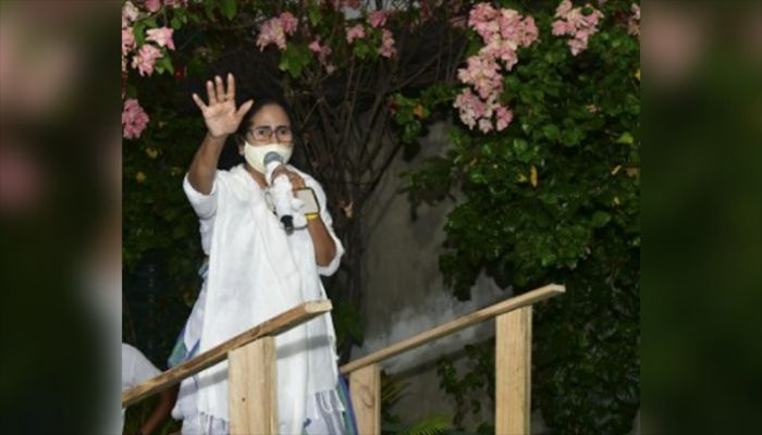 Mamata All Set to Win Crucial Bengal Bypoll