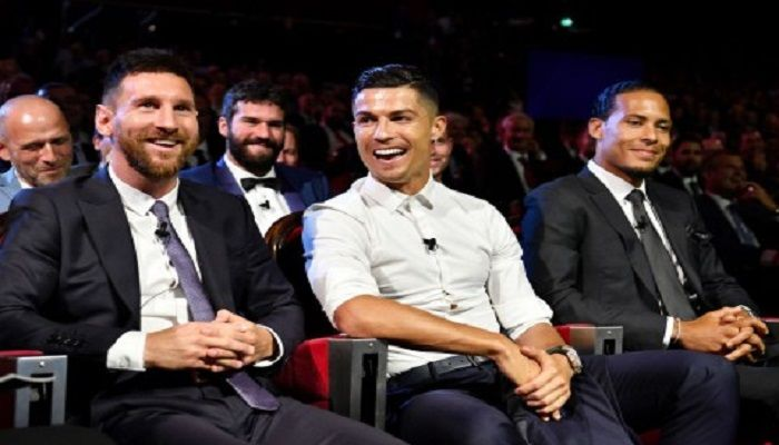Not You Again? Messi and Ronaldo in Ballon d'Or Contention