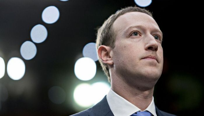 Mark Zuckerberg Loses $6 Billion in Hours after Facebook Outage