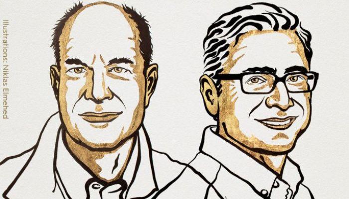 David Julius And Ardem Patapoutian Win Nobel Prize in Medicine