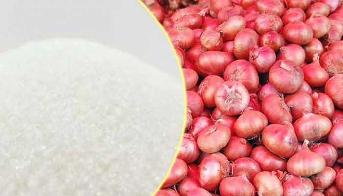 Govt Scraps Onion Import Duty, Waives for Sugar