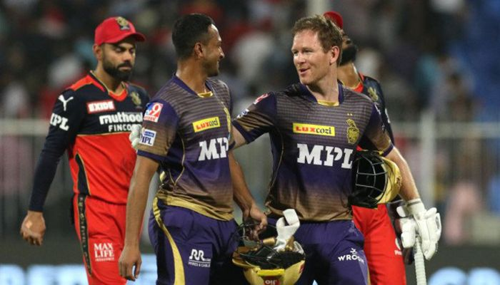 Shakib's Performance in IPL Is A Boost for Tigers || Photo: Collected