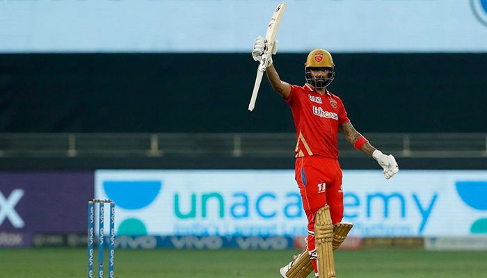 Captain KL Rahul Steers Punjab into IPL Play-Off Contention