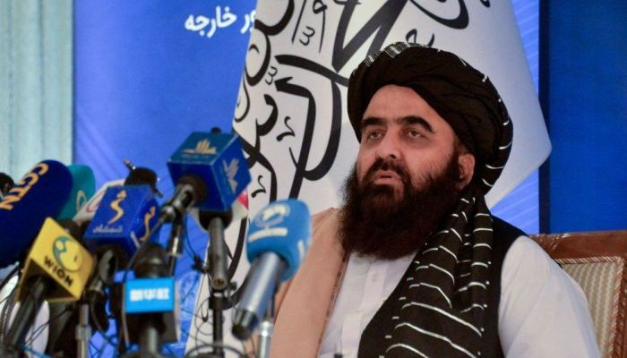 US Concludes First Direct Talks with Taliban since Withdrawal || Photo: Collected